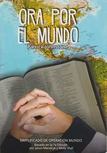 Pray for the World (Spanish)