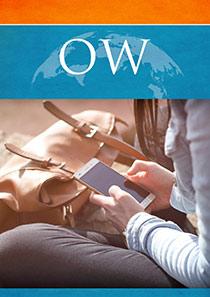 Operation World Mobile App